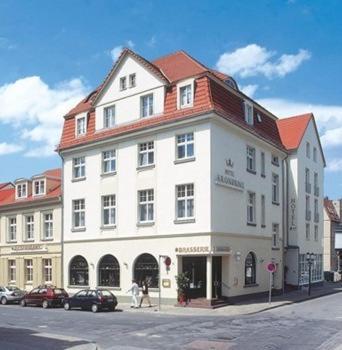 Hotel Pictures: Hotel Kronprinz, Greifswald
