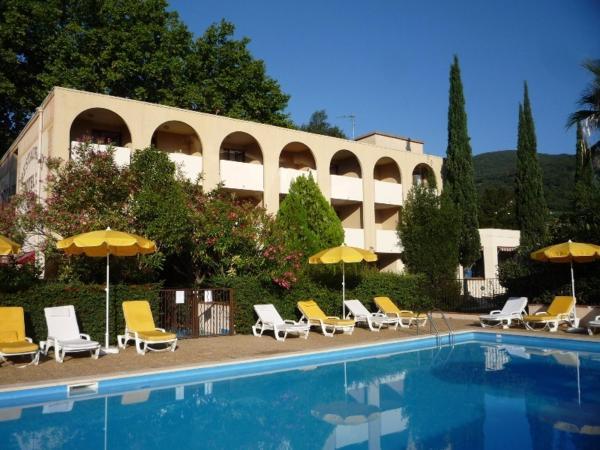 Hotel Pictures: Le Roussillon, Amélie-les-Bains-Palalda