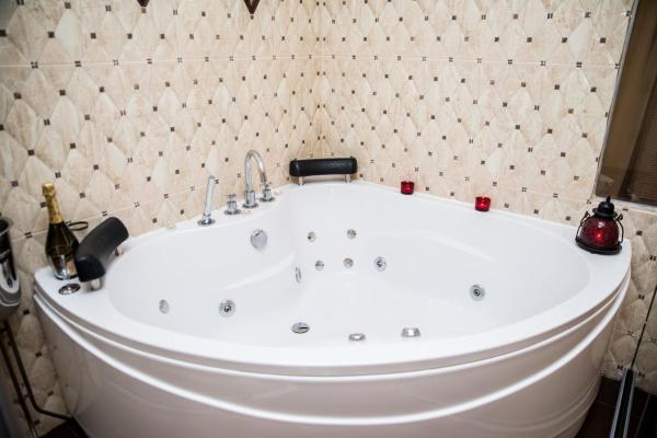 Hotelbilder: Hotel Medicus SPA & Balneo, Vŭrshets