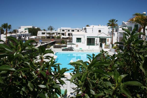 Hotel Pictures: Apartamentos las Acacias, Puerto del Carmen