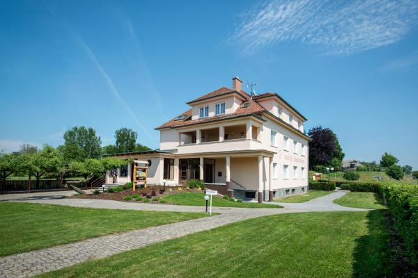 Hotel Pictures: Hotel SKANZEN Depandance, Velehrad