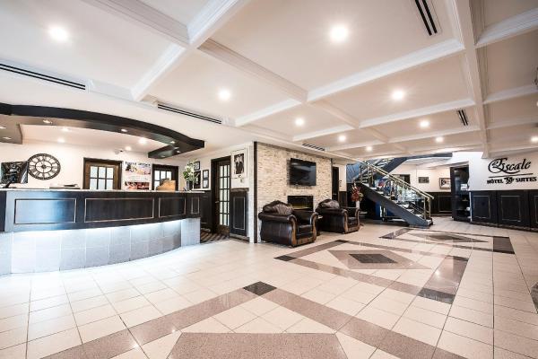 Hotel Pictures: L'Escale Hôtel Suites, Val-d'Or