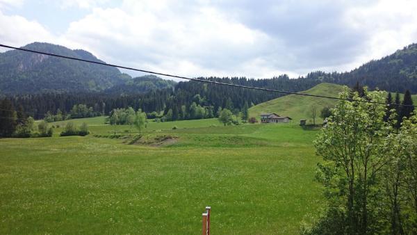 Φωτογραφίες: Haus Alpina, Weissensee