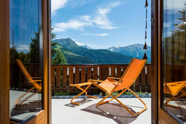 Hotel Pictures: Chalet Figultiblick, Bellwald