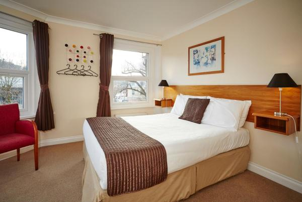 Hotel Pictures: The Terrace Lodge Hotel, Yeovil