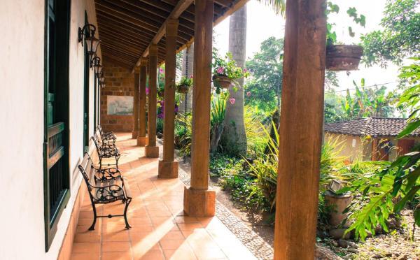 Hotel Pictures: Los Cori, Jericó