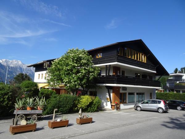 Hotelbilleder: Haidegger Appartements, Innsbruck