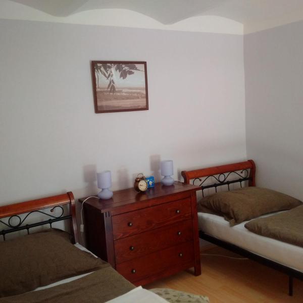 Hotel Pictures: Ubytování na Pálavě, Dolní Věstonice