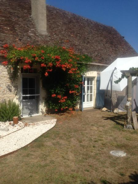 Hotel Pictures: La Forge, Meyronne