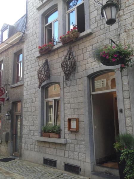 Hotelbilleder: La Tête Ailleurs, Durbuy