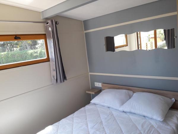 Hotel Pictures: Camping l'Albatros, La Plaine-sur-Mer