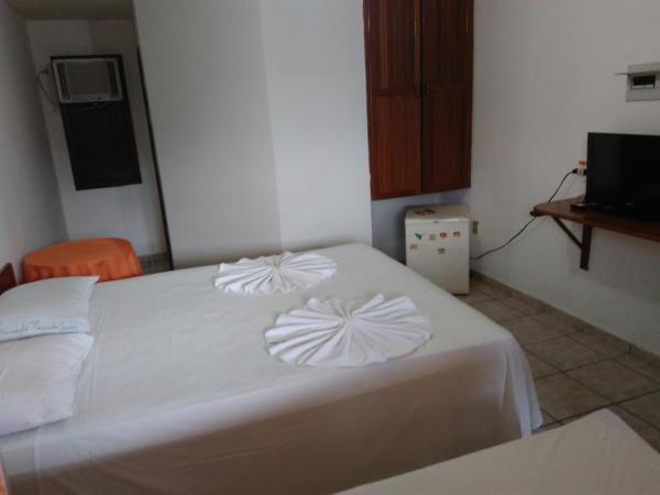 Hotel Pictures: Pousada Enseada de Guriri, Guriri