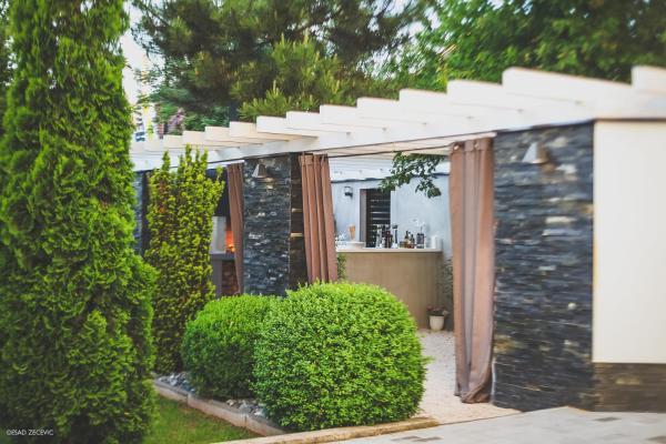 Foto Hotel: Villa Sem, Sarajevo