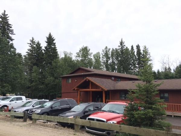 Hotel Pictures: Chateau Park Chalets, Waskesiu Lake