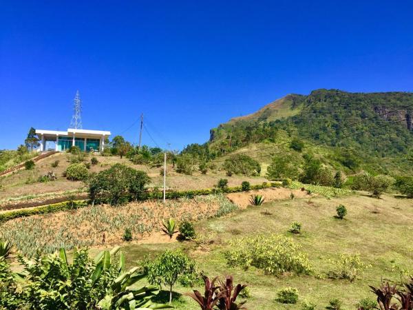 ホテル写真: Singha Sanasa Luxury Homestay, ヌワラ・エリヤ