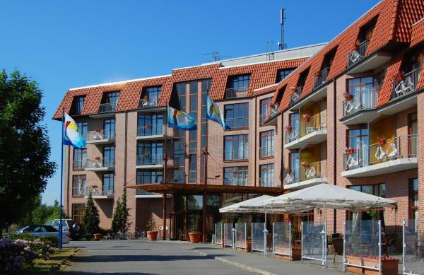 Hotel Pictures: Spreewald Parkhotel, Bersteland