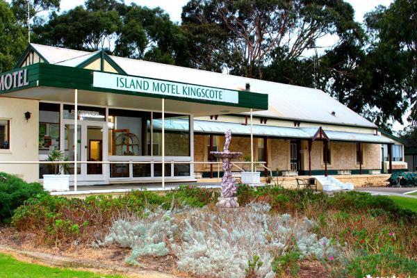 Hotelfoto's: Island Motel Kingscote, Kingscote