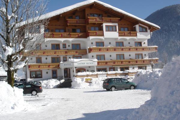 Fotos do Hotel: , Kirchdorf in Tirol