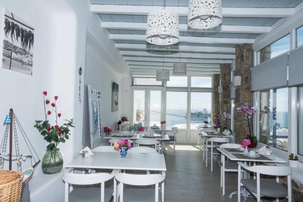 Φωτογραφίες: Hotel Spanelis, Χώρα Μυκόνου