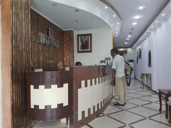 Hotel Pictures: Novo Hotel, Brazzaville