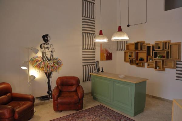 Hotellbilder: Hostel Dimora, Agrigento