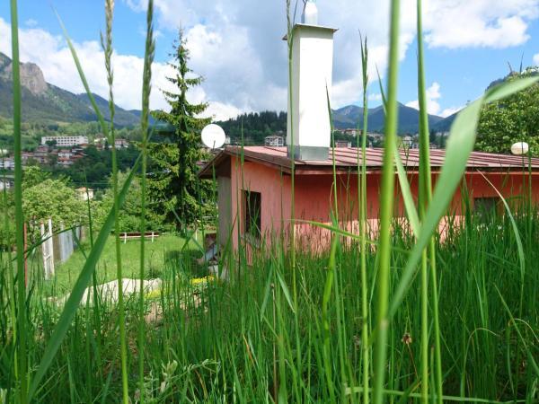Fotos de l'hotel: BoriMar Villa, Smolyan