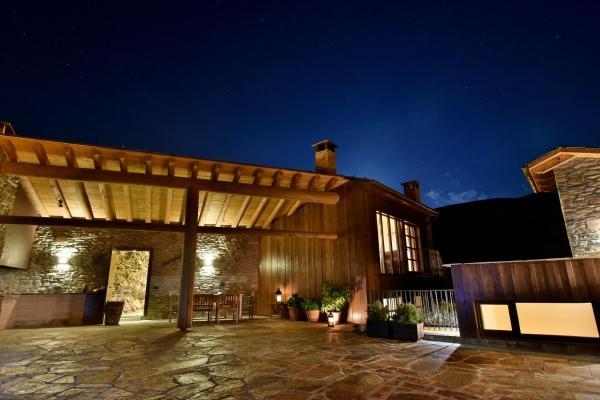 Hotel Pictures: La Rectoria, Vall de Castellbò