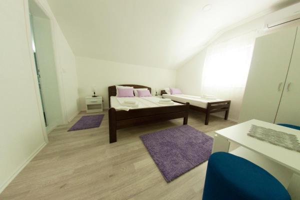 Hotellbilder: King San, Mostar