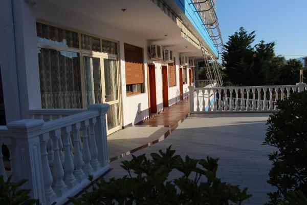 Fotos del hotel: Hotel Aurora, Vlorë