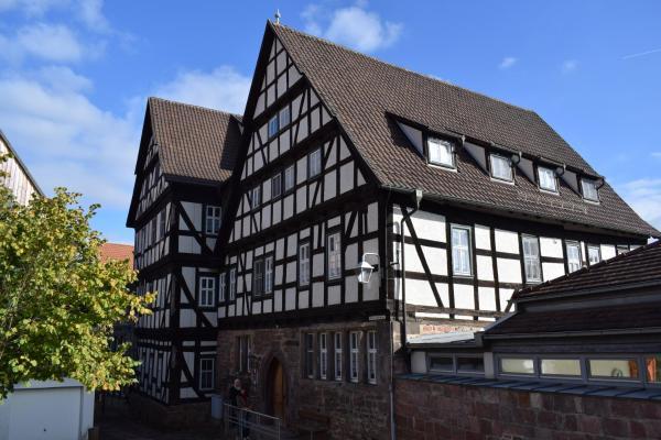 Hotel Pictures: Hotel Schachtenburg, Schlitz