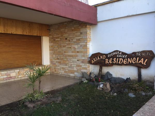 Fotos do Hotel: Residencial Ariand, Santa Rosa de Calamuchita