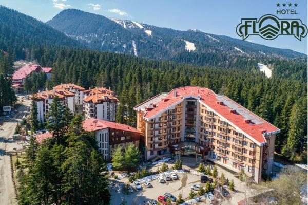 酒店图片: Flora Hotel - Apartments, 波罗维茨