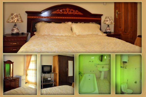 Hotel Pictures: Moringa Hotel, Mek'elē