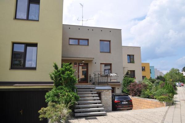 Hotel Pictures: Penzion Kimex, Znojmo