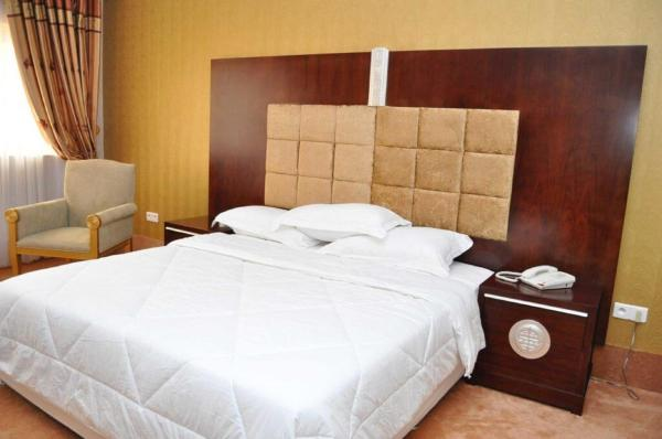 Hotelfoto's: Royal Beach Hôtel, Ouagadougou