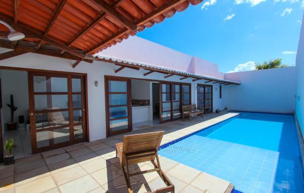 Hotel Pictures: Casa de Praia Aroma do Mar, Touros