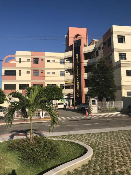 Hotel Pictures: Hotel Super Economico, Vitória