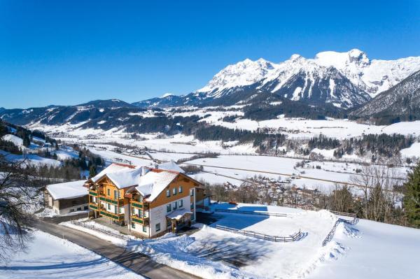Fotos de l'hotel: Landhaus Birgit, Haus