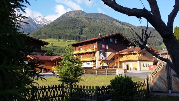 Hotelfoto's: Alphotel Mittersill, Mittersill