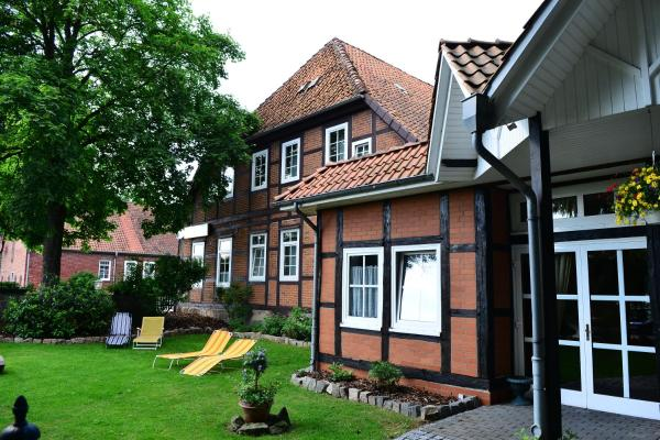 Hotel Pictures: Landhotel Michaelishof, Bergen