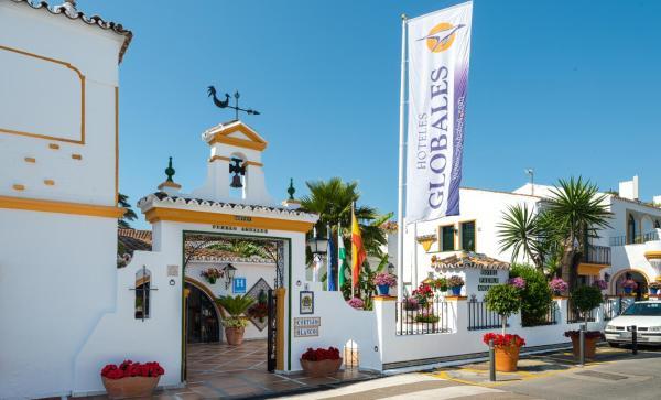 Hotel Pictures: Globales Pueblo Andaluz, Marbella