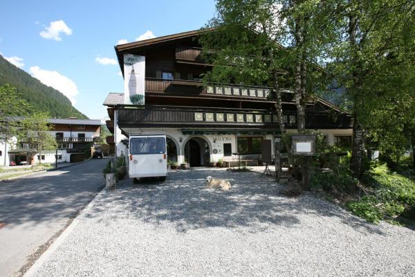 Zdjęcia hotelu: Bio-Hotel Saladina, Gaschurn