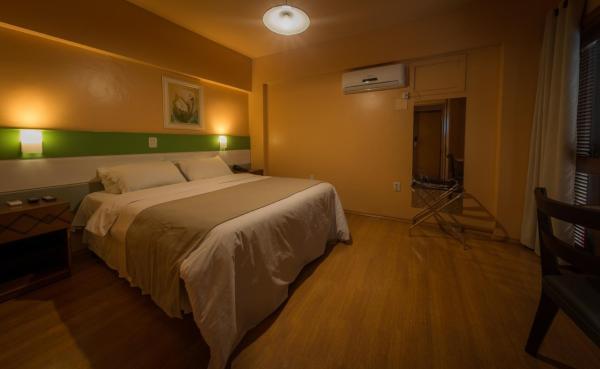 Hotel Pictures: Hotel das Rosas, Sapiranga