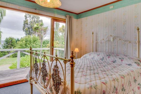 Hotel Pictures: Borde Lago Casa y Quincho, Puerto Varas