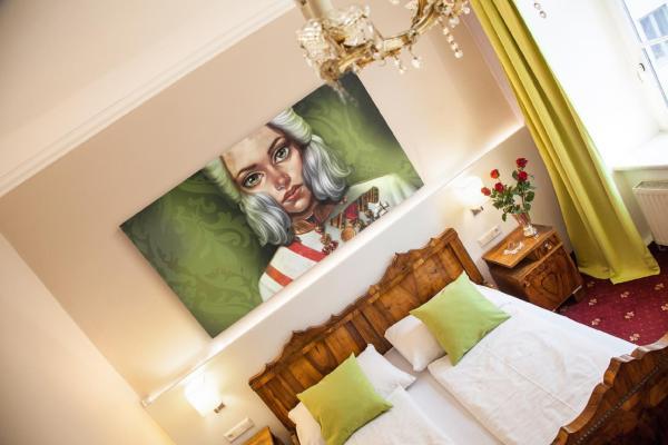 Zdjęcia hotelu: Urban Stay Salzburg City, Salzburg