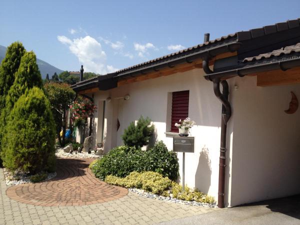 Hotel Pictures: BnB Plantzette, Sierre