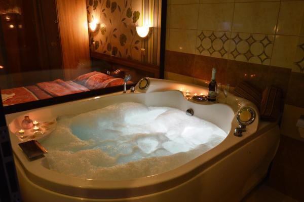 Fotos do Hotel: Odysseus Hotel, Svishtov
