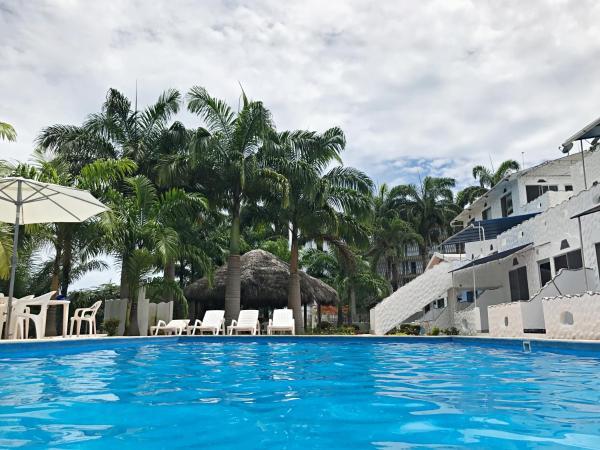 Hotel Pictures: Apartamento de Lujo en Tonsupa, Tonsupa