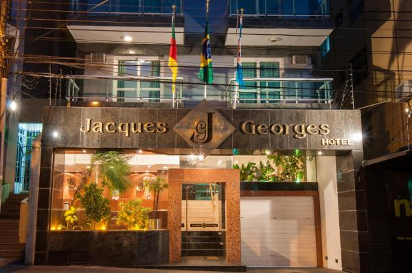 Hotel Pictures: Hotel Jacques Georges Business, Pelotas