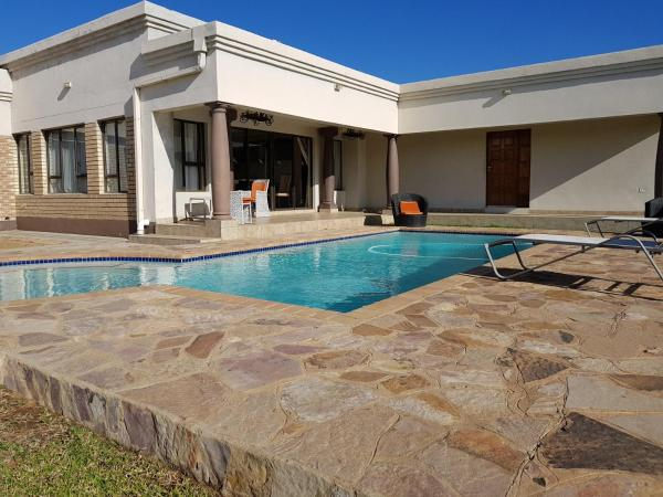 Hotel Pictures: North Manor Inn, Gaborone